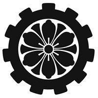 Ink Station logo
