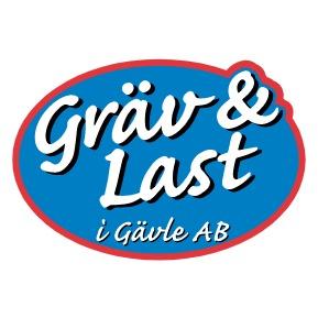 Gräv & Last I Gävle AB logo