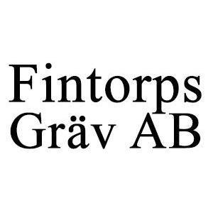 Fintorps Gräv AB logo