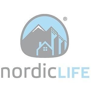 NordicLife Förvaltning logo