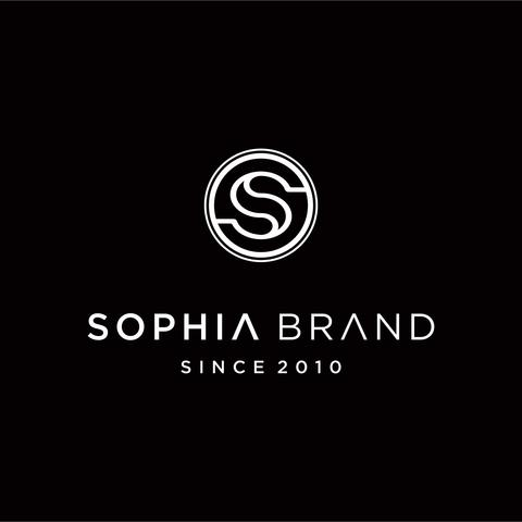 Sophia Brand Jewellery AS logo
