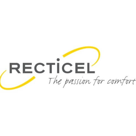 Recticel AB logo