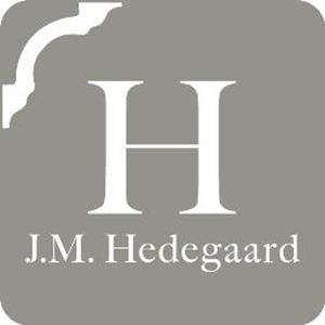 J. M. Hedegaard Import og Agentur ApS logo