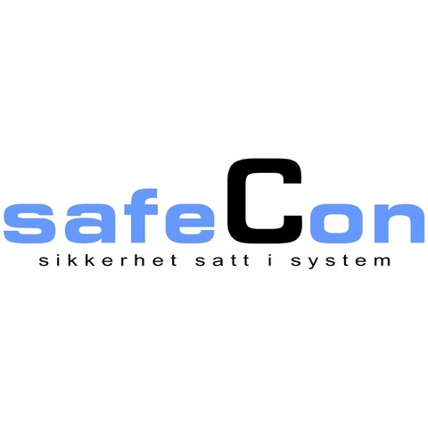 SafeCon Norge AS logo