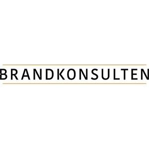 Brandkonsulten Kjell Fallqvist AB logo