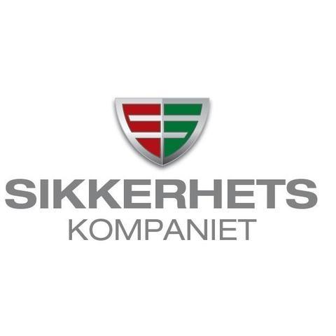 Sikkerhetskompaniet AS logo