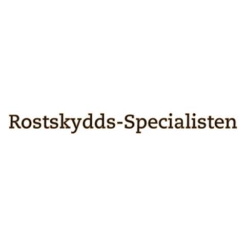 Rostskydds-Specialisten logo