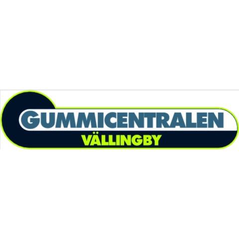 Gummicentralen i Vällingby AB logo