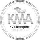 Kvalitetstjänst i Stockholm AB logo