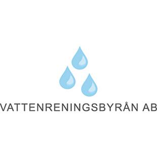 Vattenreningsbyrån AB logo