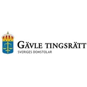 Gävle Tingsrätt logo