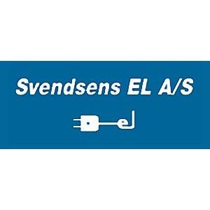 Svendsens El A/S logo