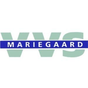 Løkken VVS og Mariegaard VVS logo