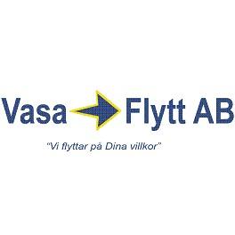 AAA - Vasa Flytt AB logo