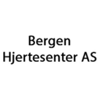 Bergen Hjertesenter AS logo