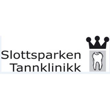 Slottsparken Tannklinikk AS logo