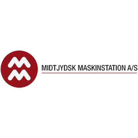 Midtjydsk Maskinstation A/S logo