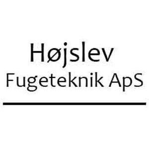 Højslev Fugeteknik ApS logo