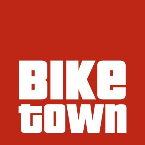 BikeTown Falun logo