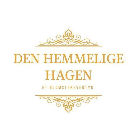 Den Hemmelige Hagen logo