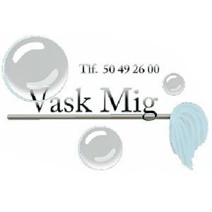 Vask Mig logo