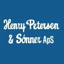 Henry Petersen og Sønner ApS logo
