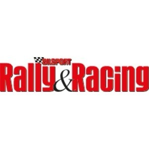 Bilsport Rally & Racing logo