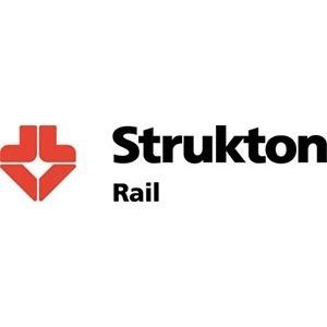 Strukton Rail AB logo