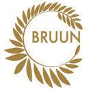 Bruun Blommor logo