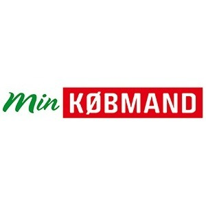 Min Købmand Sennels logo