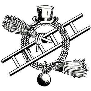 Skorstensfejermester Henrik Langvang logo