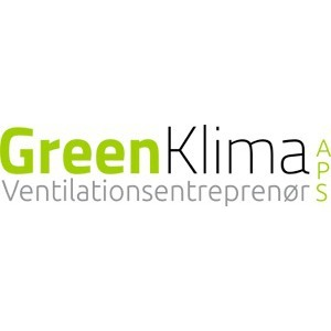 Greenklima ApS logo
