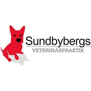Sundbybergs Veterinärpraktik logo