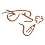 Flemming Aabech Tegnestue-En lun dansk streg logo