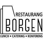 Restaurang Borgen logo