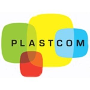 Plastcom A/S logo