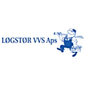Løgstør VVS ApS logo