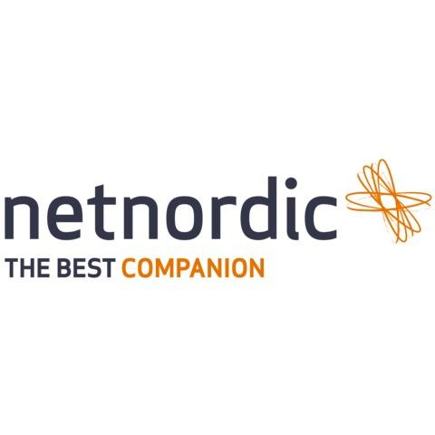 NetNordic Sverige logo