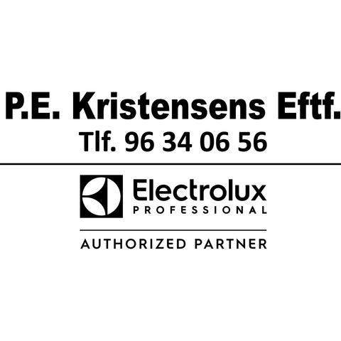 P. E. Kristensens Eftf. A/S logo