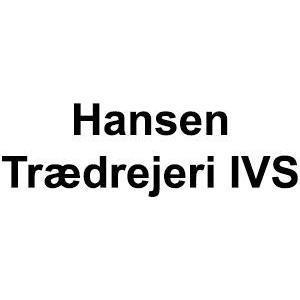 Hansen Trædrejeri IVS logo