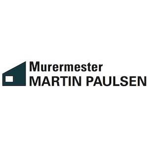Murermester Martin Paulsen ApS logo