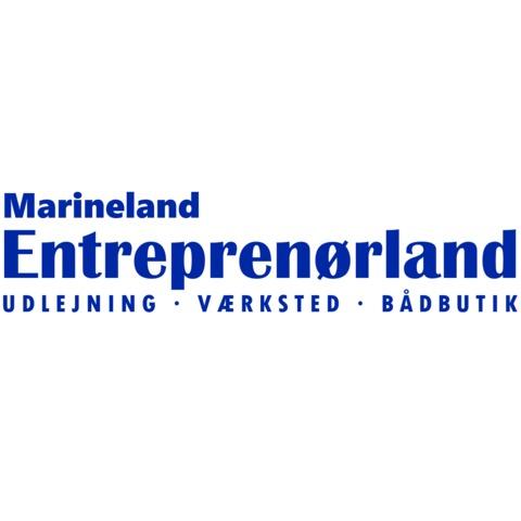 Marineland / Entreprenørland ApS logo