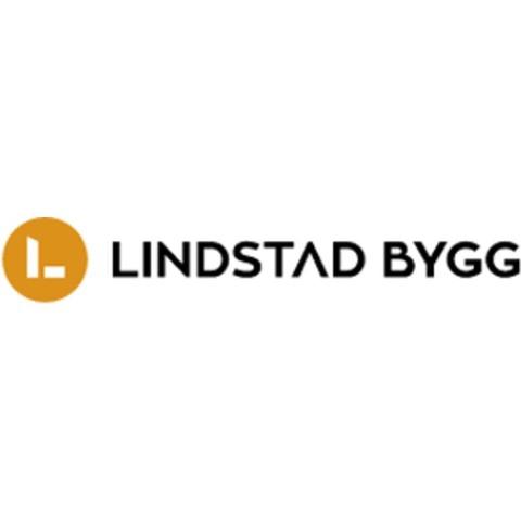 Lindstad Bygg AS logo