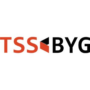 Tss Byg ApS logo