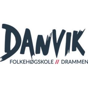 Danvik Folkehøgskole logo