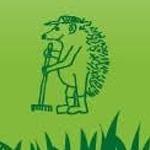 Härnevi Plantskola logo