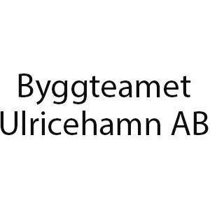Byggteamet Ulricehamn AB logo