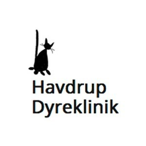 Havdrup Dyreklinik ApS logo