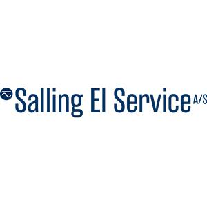 Salling El-service A/S logo