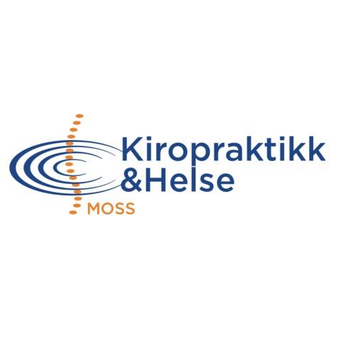 Moss Kiropraktikk og Helse Marco Di Modugno logo